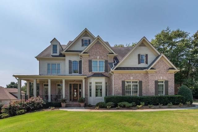 1825 Angus Lee Drive, Lawrenceville, GA 30045 (MLS #6617898) :: RE/MAX Paramount Properties
