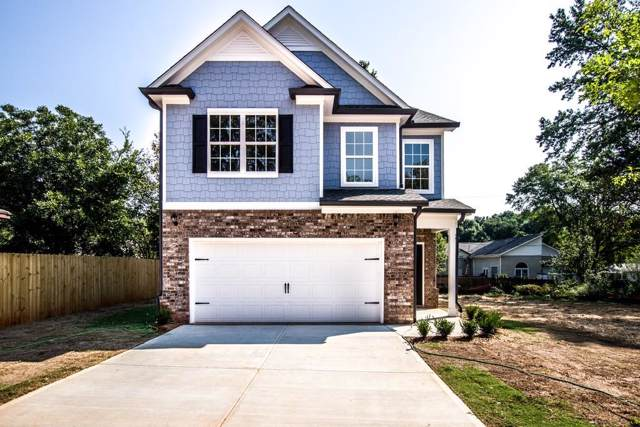 2611 Argo Drive SE, Smyrna, GA 30080 (MLS #6617902) :: North Atlanta Home Team