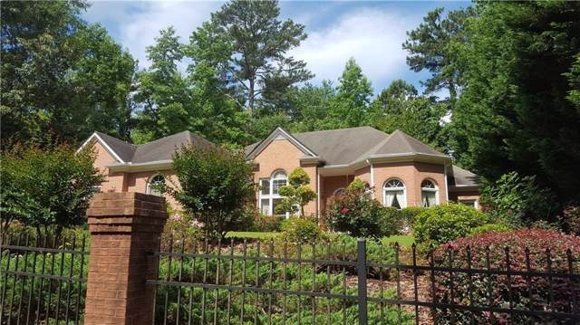 1415 Brookcliff Place, Marietta, GA 30062 (MLS #6617909) :: The Heyl Group at Keller Williams