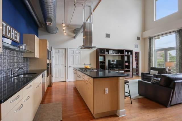 3820 Roswell Road NE #503, Atlanta, GA 30342 (MLS #6617910) :: RE/MAX Paramount Properties