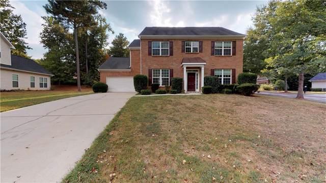 7867 Stillmist Drive, Fairburn, GA 30213 (MLS #6617914) :: North Atlanta Home Team