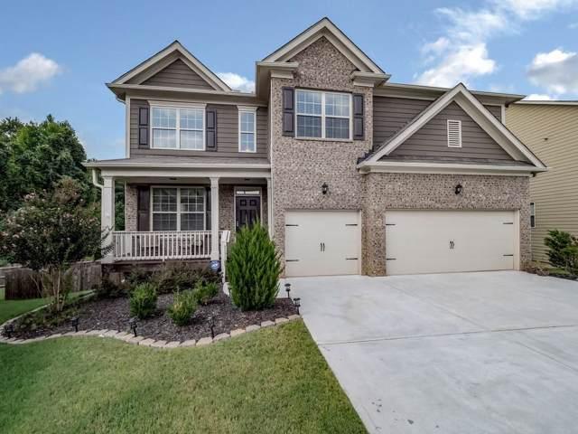 1210 Newbridge Circle, Buford, GA 30519 (MLS #6617927) :: RE/MAX Paramount Properties