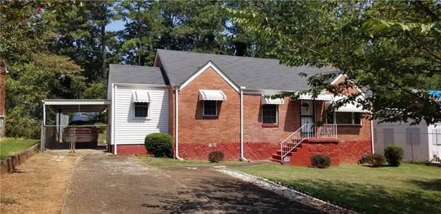 2656 Northview Avenue, Decatur, GA 30032 (MLS #6617928) :: RE/MAX Paramount Properties