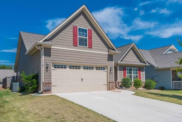 4822 Lost Creek Drive, Gainesville, GA 30504 (MLS #6617932) :: The Heyl Group at Keller Williams