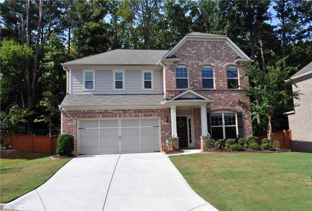 2759 Cedar Kay Trail, Duluth, GA 30097 (MLS #6617934) :: North Atlanta Home Team