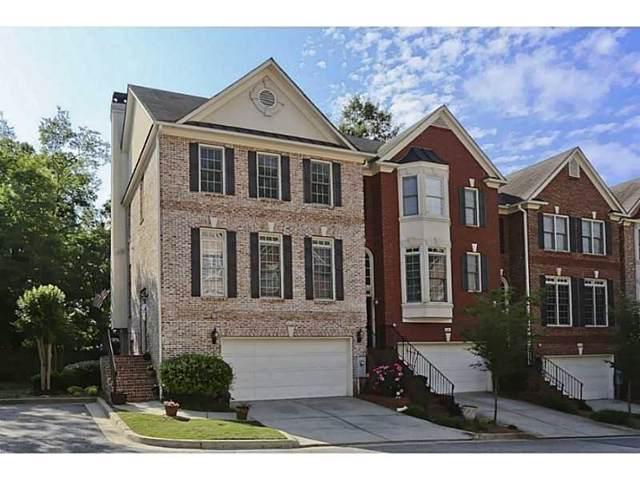 2136 Briarwood Bluff, Brookhaven, GA 30319 (MLS #6617937) :: RE/MAX Paramount Properties