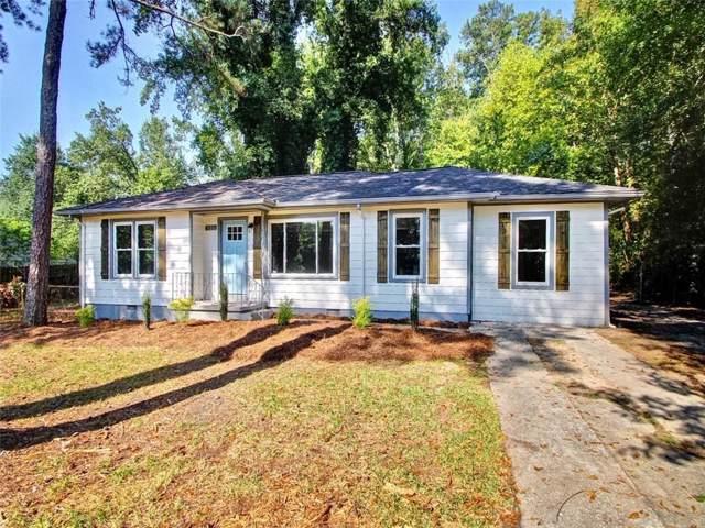 6520 Pisgah Road, Austell, GA 30168 (MLS #6617938) :: RE/MAX Paramount Properties