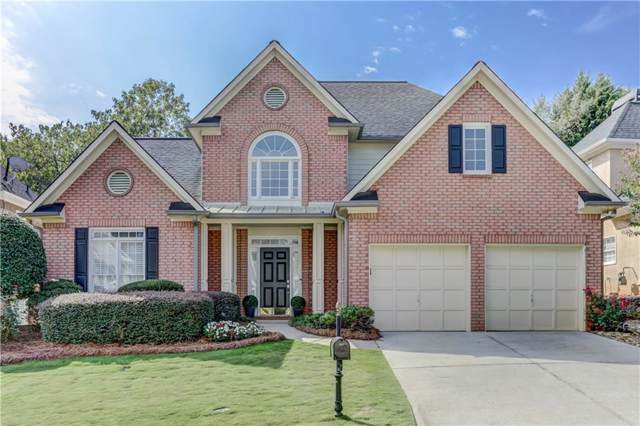 920 Lancaster Way, Sandy Springs, GA 30328 (MLS #6617955) :: The Cowan Connection Team