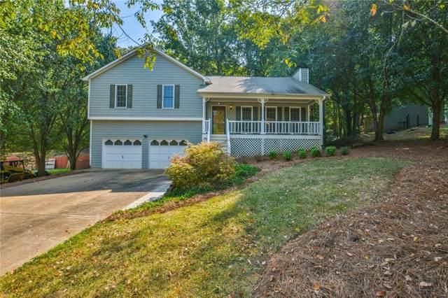 153 Stratford Drive, Douglasville, GA 30134 (MLS #6617962) :: North Atlanta Home Team