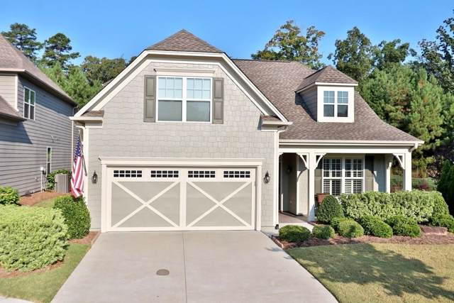3605 Blue Cypress Cove SW, Gainesville, GA 30504 (MLS #6617969) :: North Atlanta Home Team