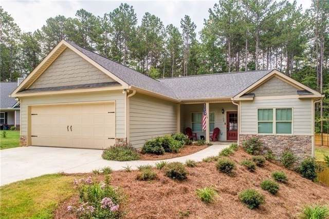 154 Carmen Lane, Dallas, GA 30157 (MLS #6617980) :: North Atlanta Home Team
