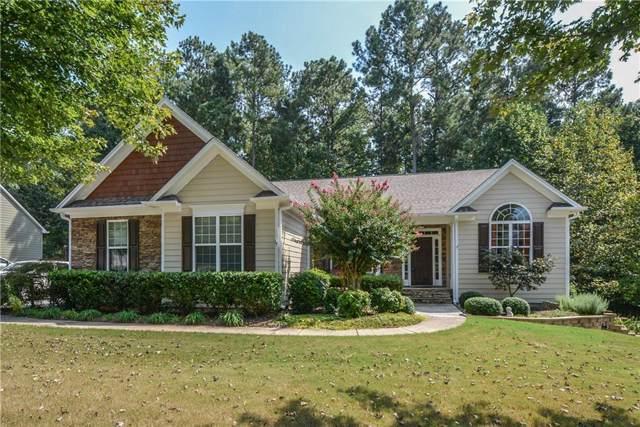 6221 Windflower Drive, Powder Springs, GA 30127 (MLS #6617982) :: Kennesaw Life Real Estate