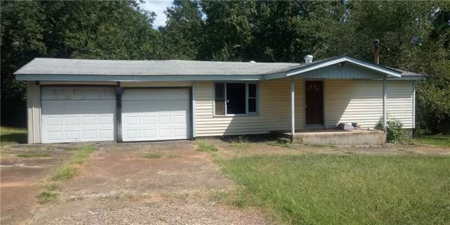 7750 Lyle Drive, Riverdale, GA 30296 (MLS #6617990) :: The Heyl Group at Keller Williams