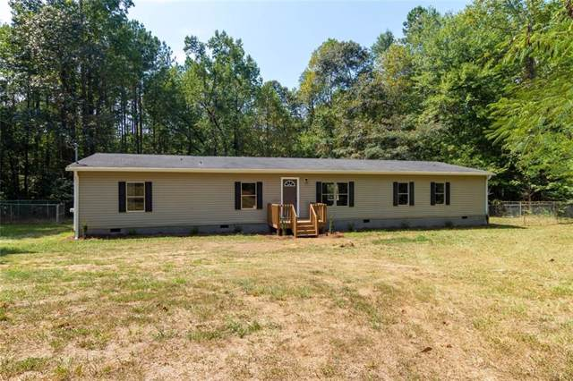 35 Big Oak Road, Whitesburg, GA 30185 (MLS #6617999) :: North Atlanta Home Team