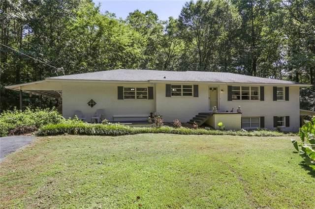 10475 Crabapple Road, Roswell, GA 30075 (MLS #6618014) :: Rock River Realty