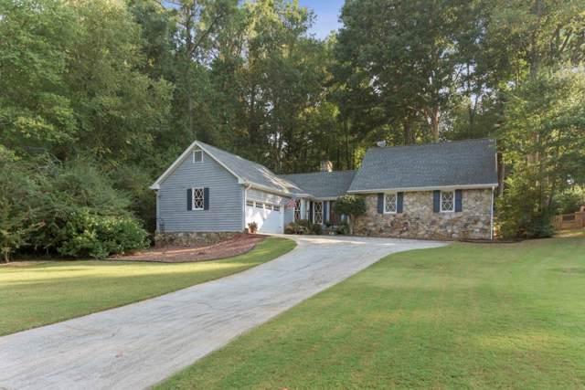 1442 Baron Court, Stone Mountain, GA 30087 (MLS #6618026) :: The Heyl Group at Keller Williams