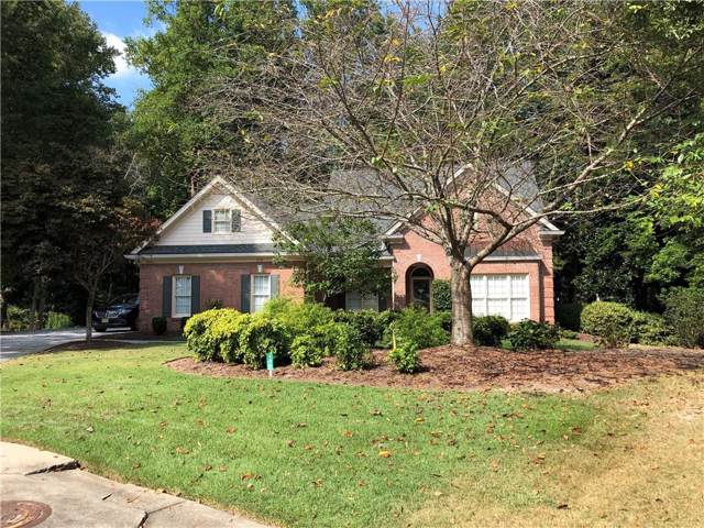 219 Melanie Lane, Loganville, GA 30052 (MLS #6618037) :: Rock River Realty