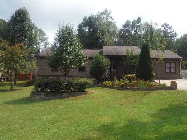 6322 Garden Lane, Flowery Branch, GA 30542 (MLS #6618038) :: The Heyl Group at Keller Williams
