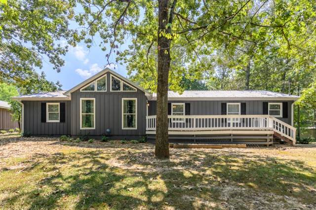 1465 Turner Road, Rome, GA 30165 (MLS #6618046) :: The Butler/Swayne Team