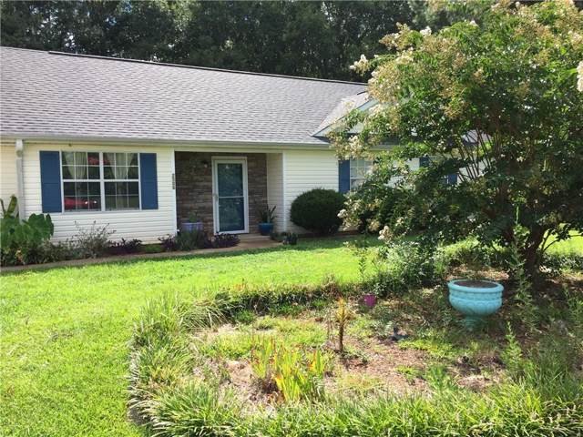 2506 Dixie Road, Covington, GA 30014 (MLS #6618047) :: North Atlanta Home Team
