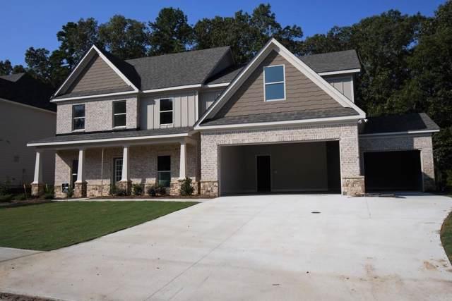 1651 Cobblefield Circle, Dacula, GA 30019 (MLS #6618048) :: The Stadler Group