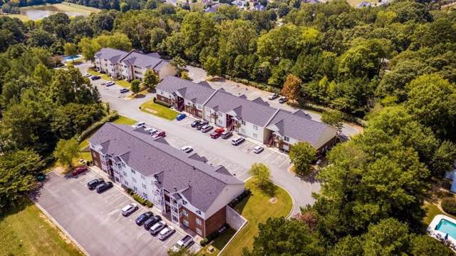 307 Waterford Drive, Calhoun, GA 30701 (MLS #6618054) :: The Hinsons - Mike Hinson & Harriet Hinson
