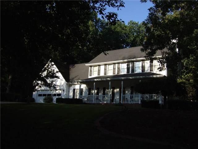 2511 N North Oaks Drive, Gainesville, GA 30506 (MLS #6618058) :: North Atlanta Home Team