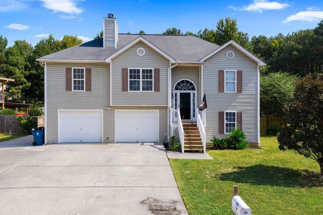 20 Dewey Drive, Adairsville, GA 30103 (MLS #6618063) :: North Atlanta Home Team