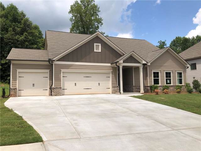 182 Morris Creek Drive, Hoschton, GA 30548 (MLS #6618069) :: North Atlanta Home Team