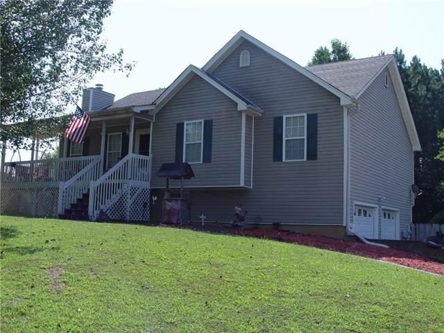 75 Olde Town Way, Rockmart, GA 30153 (MLS #6618071) :: North Atlanta Home Team