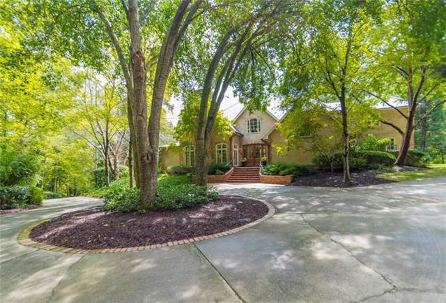 4864 Northside Drive, Atlanta, GA 30327 (MLS #6618076) :: Path & Post Real Estate