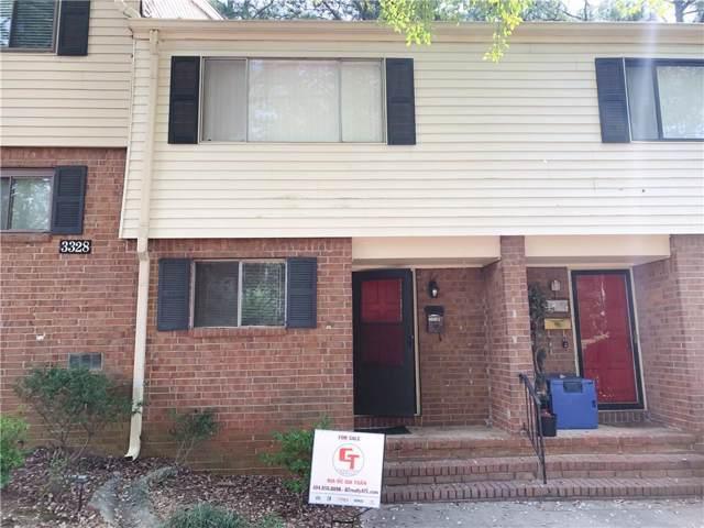 3328 Northcrest Road E, Doraville, GA 30340 (MLS #6618091) :: North Atlanta Home Team