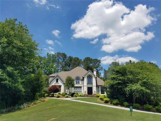3146 Saint Ives Country Club Parkway, Johns Creek, GA 30097 (MLS #6618096) :: The Cowan Connection Team