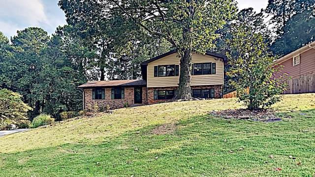 4507 Lashley Drive, Tucker, GA 30084 (MLS #6618105) :: Team RRP | Keller Knapp, Inc.