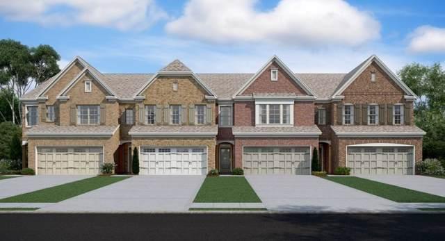 4422 Park Vista Lane, Sugar Hill, GA 30518 (MLS #6618115) :: The Heyl Group at Keller Williams