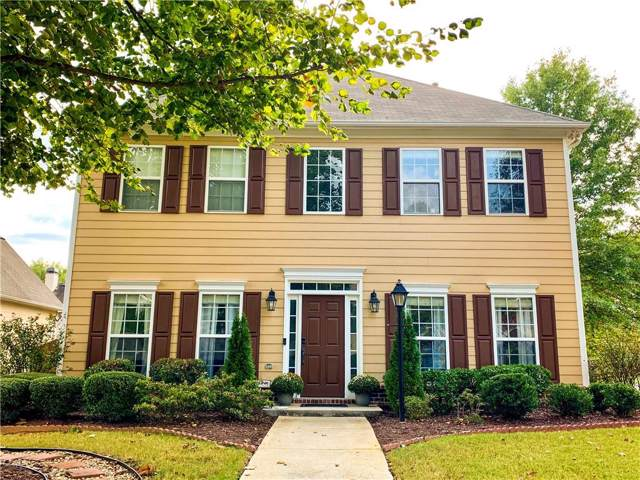 2959 Ivy Rose Lane, Marietta, GA 30062 (MLS #6618119) :: The Heyl Group at Keller Williams
