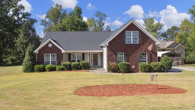 21 Hunter Court, Jefferson, GA 30549 (MLS #6618120) :: North Atlanta Home Team