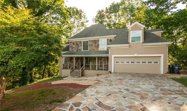 3540 Kates Way, Duluth, GA 30097 (MLS #6618136) :: The Heyl Group at Keller Williams