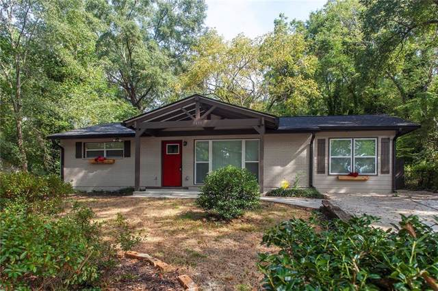 3430 Pinehill Drive, Decatur, GA 30032 (MLS #6618141) :: The North Georgia Group
