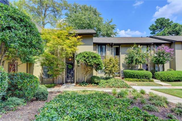 67 Ivy Trail NE, Atlanta, GA 30342 (MLS #6618142) :: North Atlanta Home Team