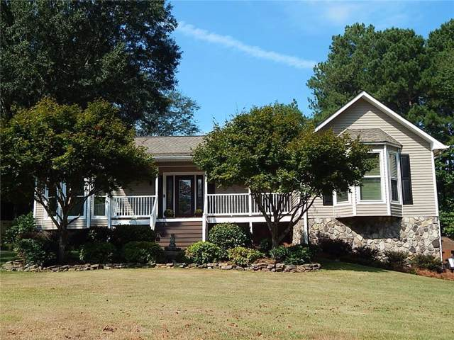 515 E Cherokee Court, Woodstock, GA 30188 (MLS #6618149) :: North Atlanta Home Team