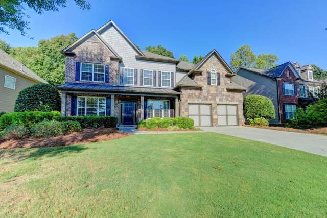 313 Northbrooke Lane, Woodstock, GA 30188 (MLS #6618151) :: North Atlanta Home Team