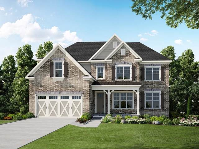 750 Harris Walk Lane, Alpharetta, GA 30009 (MLS #6618161) :: North Atlanta Home Team