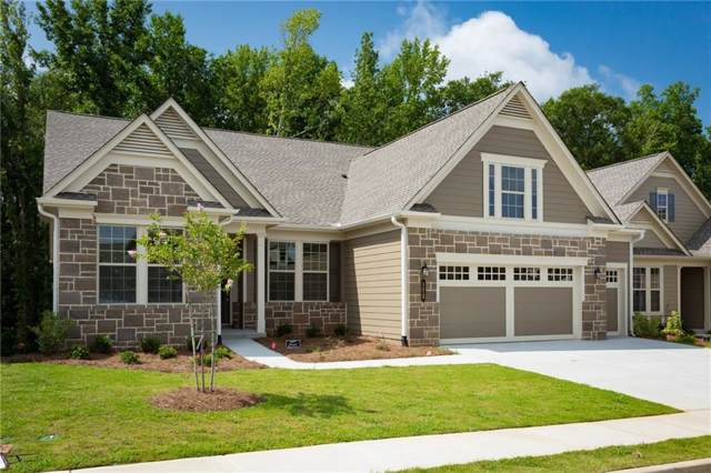 175 Mulberry Court, Peachtree City, GA 30269 (MLS #6618168) :: North Atlanta Home Team