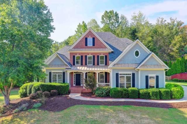 507 Brookeshyre Court, Woodstock, GA 30188 (MLS #6618170) :: North Atlanta Home Team