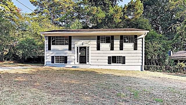 1276 Pineglen Drive, Riverdale, GA 30296 (MLS #6618171) :: North Atlanta Home Team