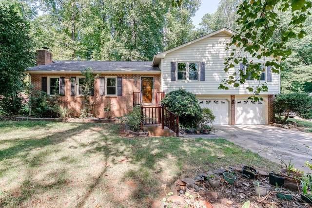 1542 Bentwood Drive SW, Lilburn, GA 30047 (MLS #6618181) :: The Heyl Group at Keller Williams