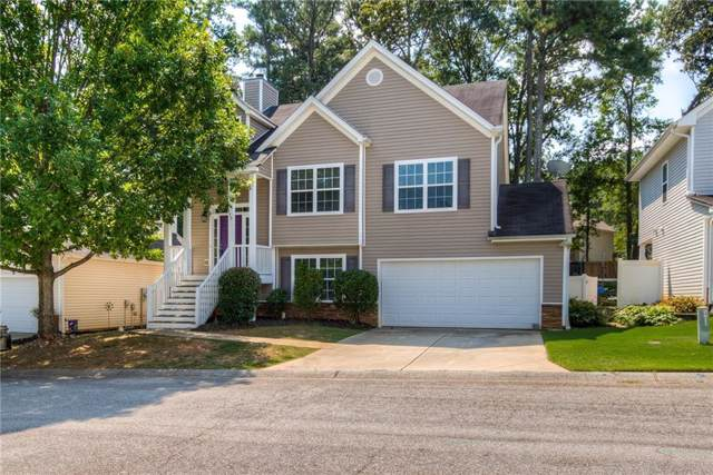 132 Shefield Drive, Carrollton, GA 30117 (MLS #6618186) :: North Atlanta Home Team