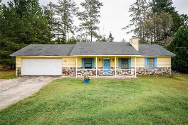 2370 Brianna Avenue NE, Conyers, GA 30012 (MLS #6618193) :: Iconic Living Real Estate Professionals