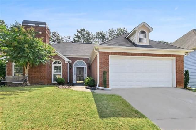 200 Glen Holly Drive, Roswell, GA 30076 (MLS #6618194) :: North Atlanta Home Team